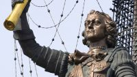 1709 Poltava-Sweden's Fall, Russia's Rise