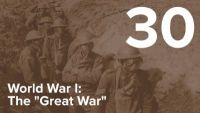 The War's End - Emotions of the Armistice