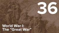 Legacies of the Great War