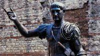 Constantine the Great-Christian Emperor