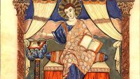 Carolingian Christianity