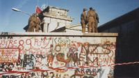 From the Berlin Wall to the Balkans