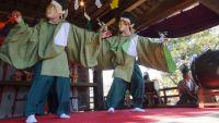 Understanding Japan through Ancient Myths