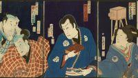Japanese Theater: Noh and Kabuki