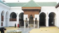 Qairouan University - 859