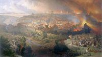 Crusaders Capture Jerusalem - 1099