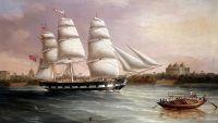 East India Company in Yemen - 1839