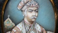 The Reign of Emperor Akbar