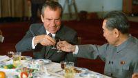 Nixon, Kissinger, and China, 1969-1972