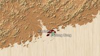 China's Lost Territories-Taiwan, Hong Kong