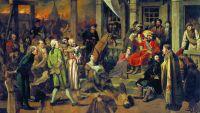 Social Rebellion-The Purgachev Uprising