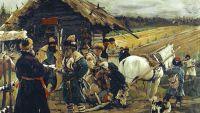 Westernizers-Vissarion Belinskii