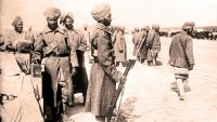 The Great War and Its Impact on India
