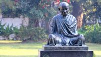 Gandhi's Moral-Political Philosophy