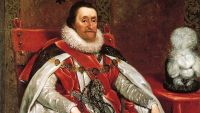 Establishing the Stuart Dynasty-1603-25
