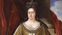 Queen Anne and the Rage of Party-1702