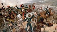 The Crimean War-1854-1856