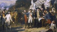 The American Revolution-Washington's War