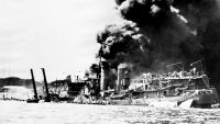 World War II-The Road to Pearl Harbor