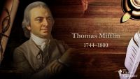 Thomas Mifflin's Congress