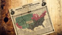 Bleeding Kansas and Civil War in the West