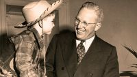 Earl Warren-Politician to Chief Justice