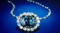 The Hope Diamond-America's Crown Jewel