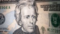 Andrew Jackson-An Odd Symbol of Democracy