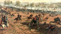 The Civil War's Actual Turning Points