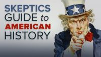 The Skeptic's Guide to American History An award-winning