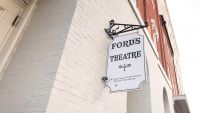 Ford's Theatre and Lincoln's Washington DC