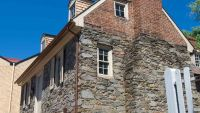 Washington's Historic Homes and Gardens