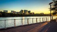 Washington's New Waterfront