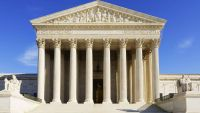 The Supreme Court and the Law of the Land