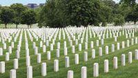Arlington Cemetery and the Pentagon