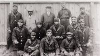 Black Baseball before the Negro Leagues