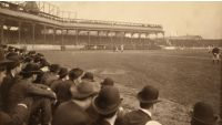How Baseball Created the World Series