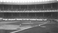 Sacred Ground: Baseball's Early Ballparks