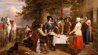 English Constitutionalism-1603-49