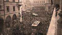 Decadence & Malaise-circa 1900