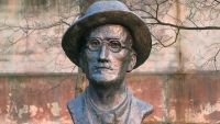 James Joyce: Emerging Genius of Dublin