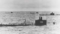 American Submarines in the Pacific, 1944–1945