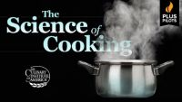 Plus Pilots: The Science of Cooking