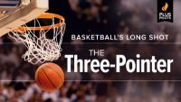 Basketball's Long Shot: The Three-Pointer