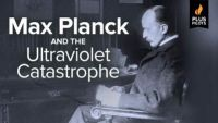 Max Planck and the Ultraviolet Catastrophe