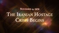 November 4, 1979: The Iranian Hostage Crisis Begins