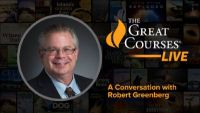 A Conversation with Robert Greenberg