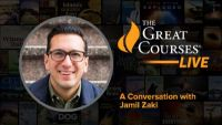 A Conversation with Jamil Zaki