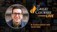 A Conversation with Jamil Zaki