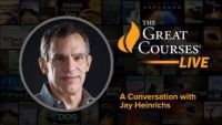 A Conversation with Jay Henricks
